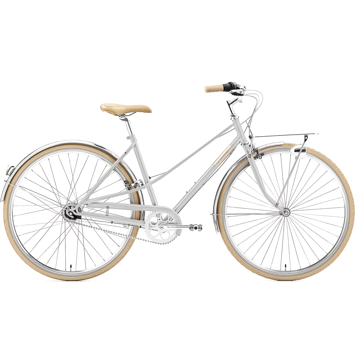 Creme Cycles Caferacer Lady Solo Fahrrad